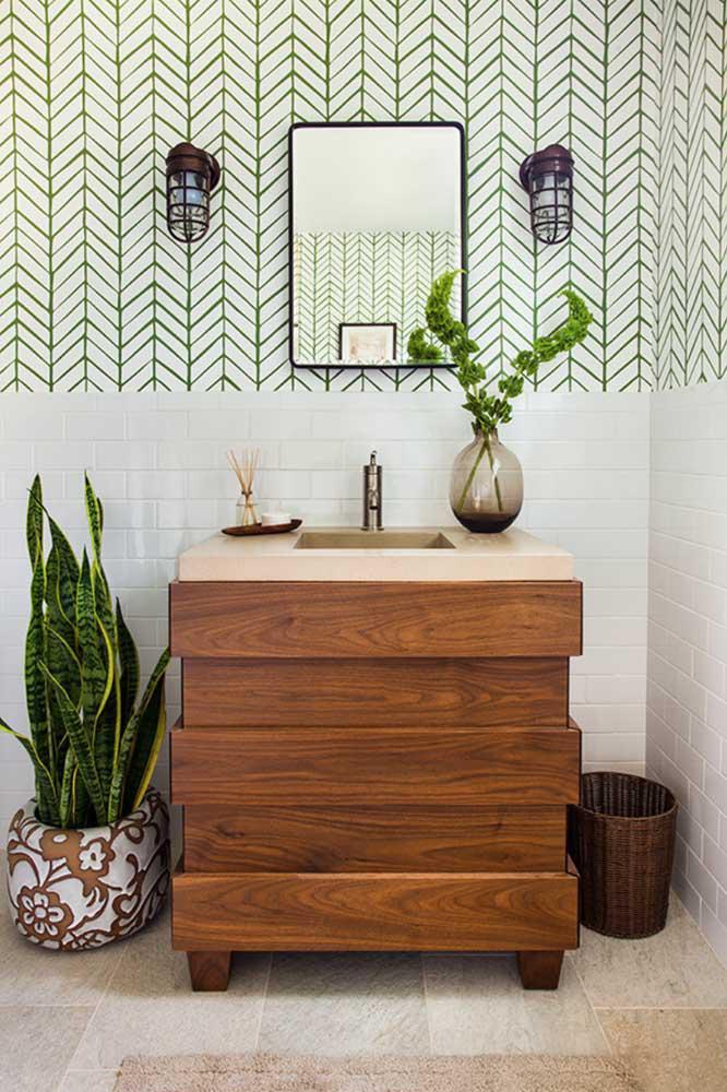 image10-14 | 60 идей обоев в туалет