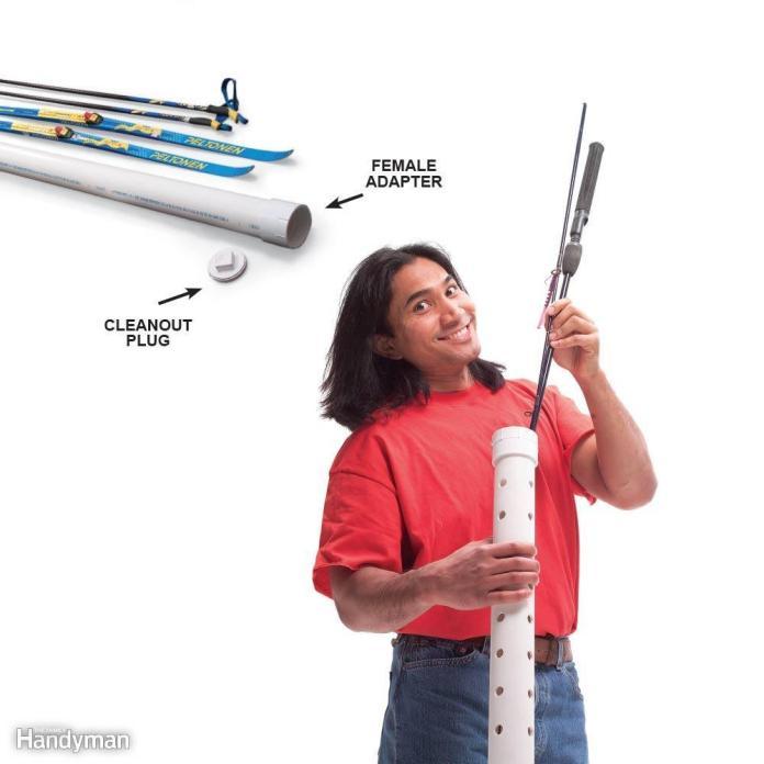 image10-7 | 16 нестандартных способов использования труб ПВХ