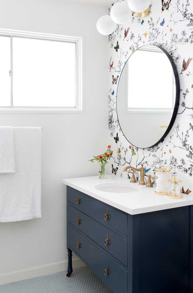 image18-7 | 60 идей обоев в туалет
