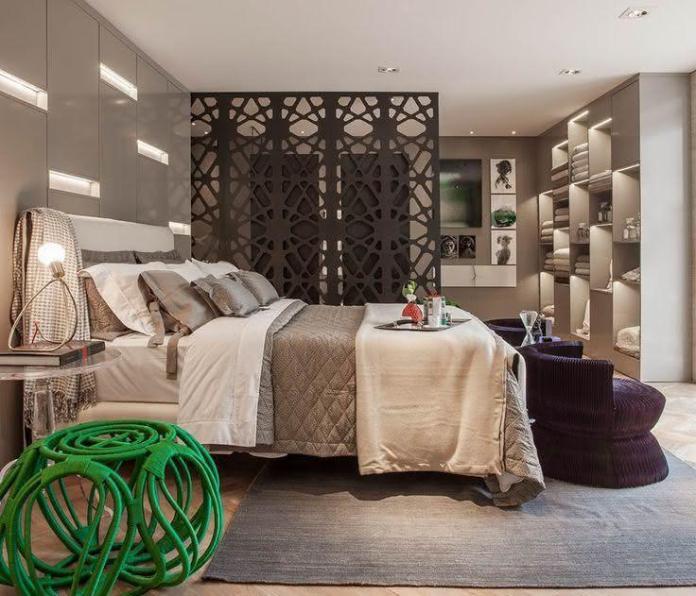 image19-2   Идеи оформления супружеской спальни