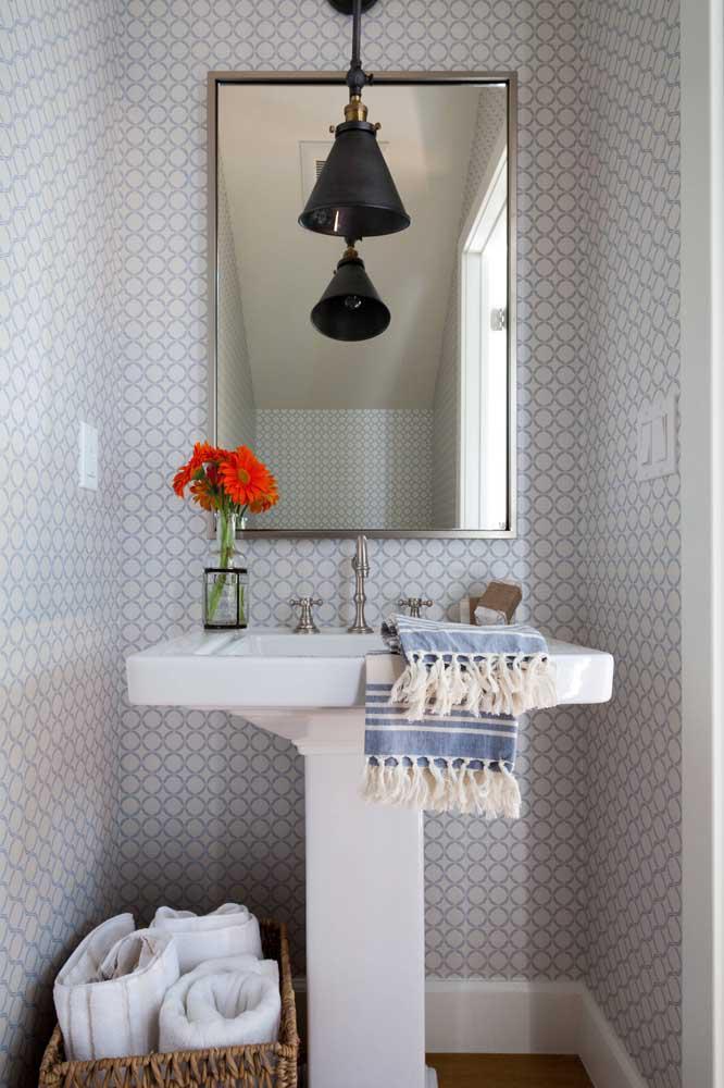 image21-6 | 60 идей обоев в туалет