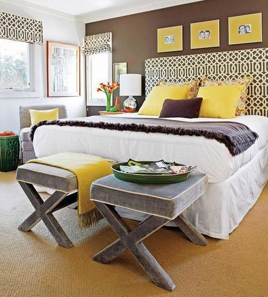 image25-2   Идеи оформления супружеской спальни