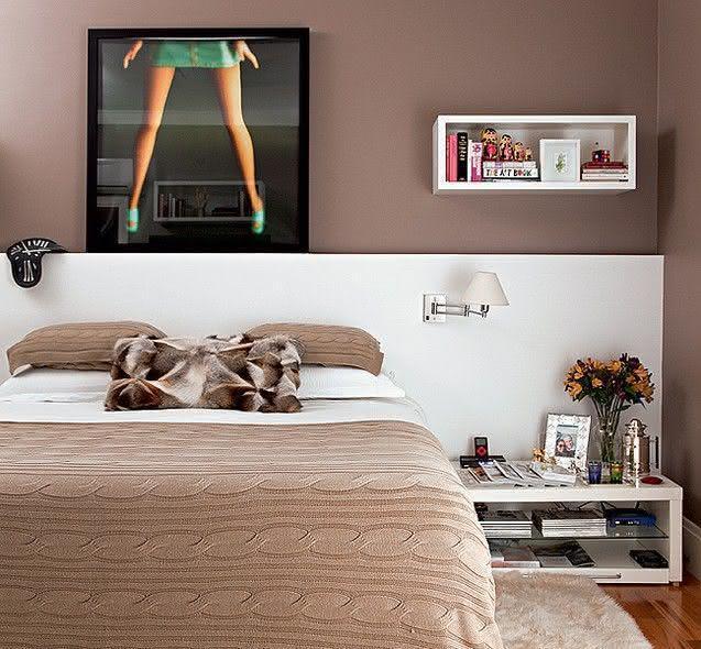 image28-2   Идеи оформления супружеской спальни