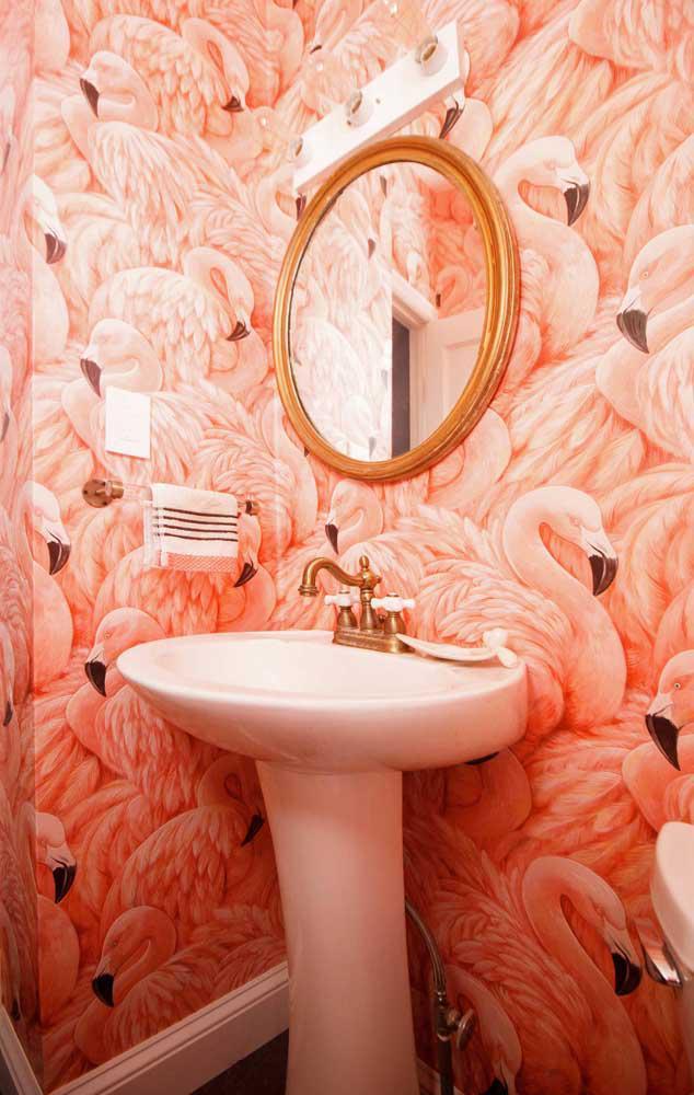 image28-6 | 60 идей обоев в туалет