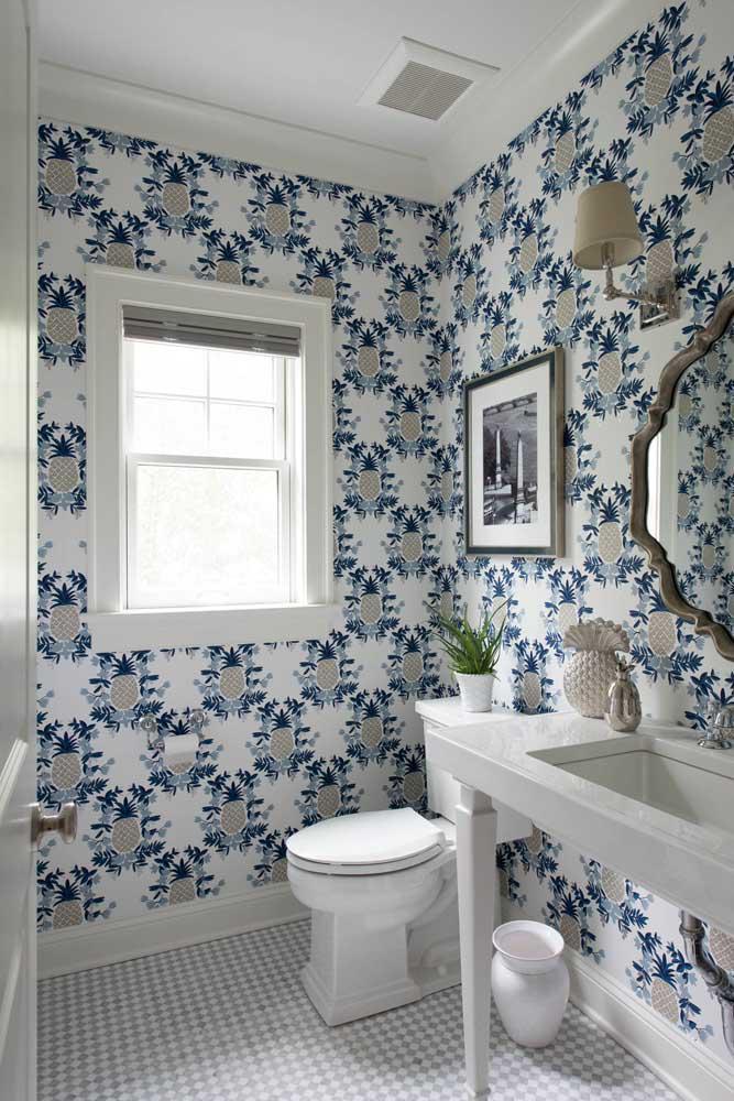 image32-6 | 60 идей обоев в туалет