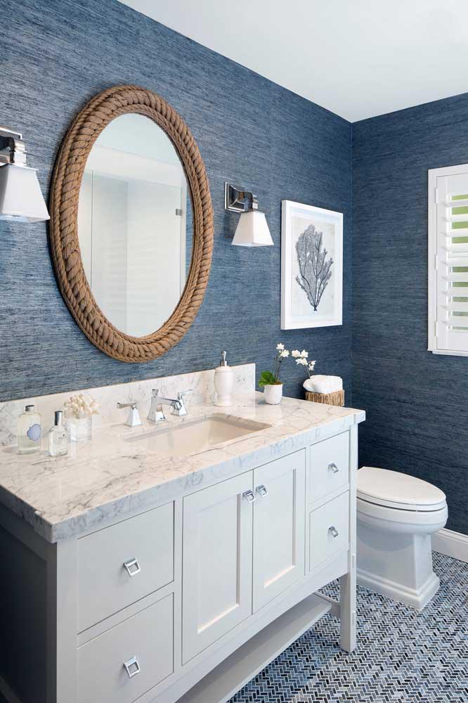 image34-6 | 60 идей обоев в туалет