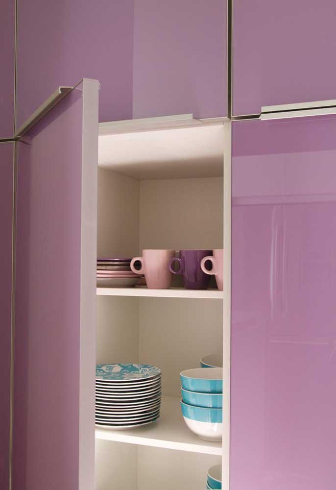 image39-4   Фиолетовый в интерьере: 60 идей, как и с чем сочетать