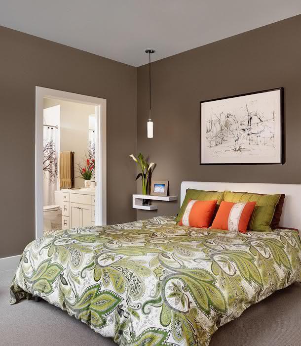 image46-1   Идеи оформления супружеской спальни