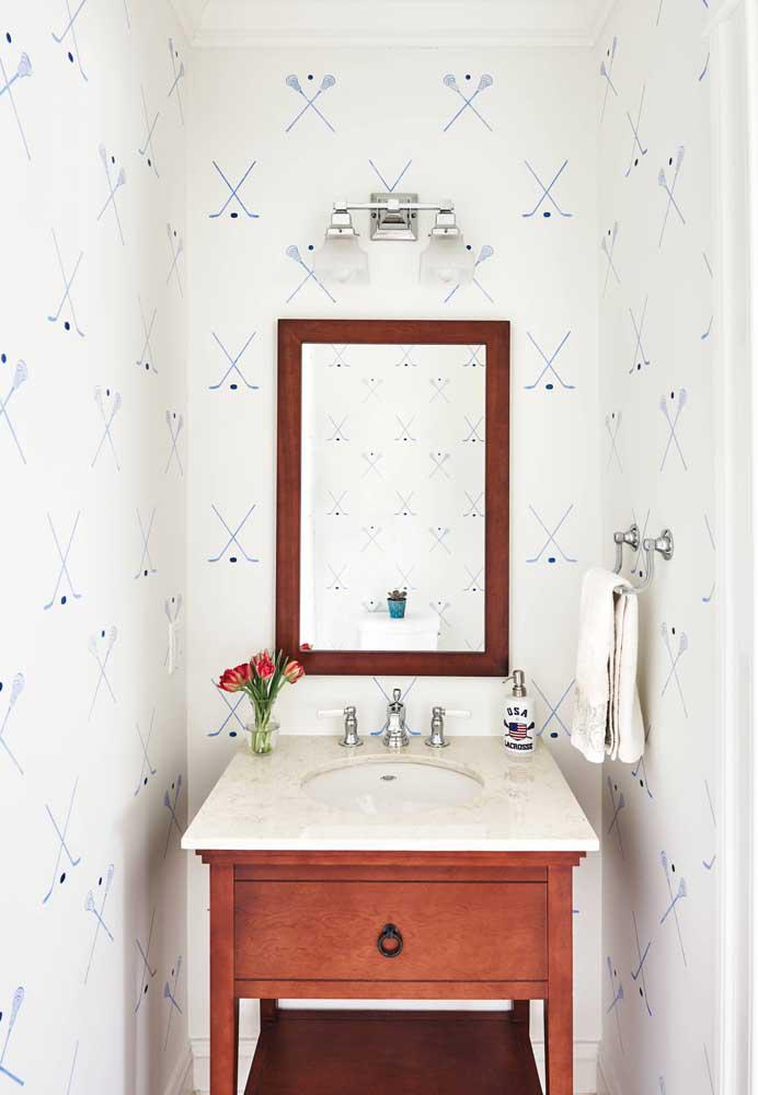 image53-4 | 60 идей обоев в туалет
