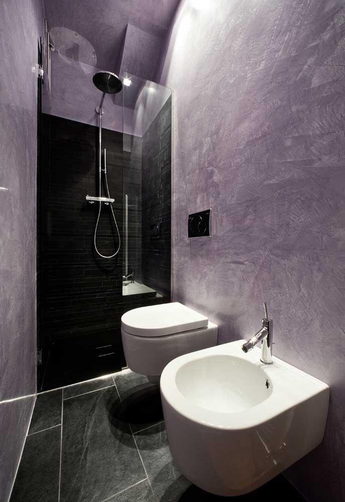 image54-2   Фиолетовый в интерьере: 60 идей, как и с чем сочетать