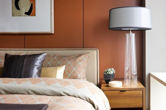 image55   Идеи оформления супружеской спальни
