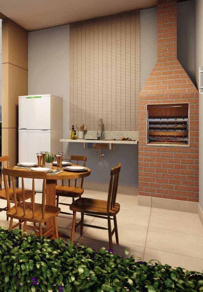 image61 | Мангал, гриль, печь, барбекю: 60 идей для вашего загородного дома