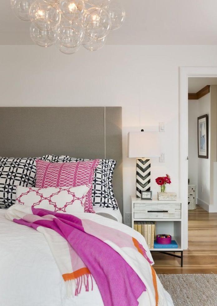 image9-8   Идеи оформления супружеской спальни