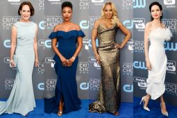 Critics choice awards 2018/فرش سرخ