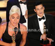 فرش سرخ جایزه سینمایی اسکار۲۰۱۹ /Oscar 2019