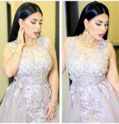 آریانا سعید خوش لباس ترین آوازخوان سال