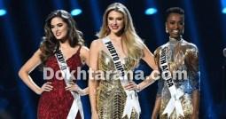 Miss universe 2019/ ملکه زیبایی جهان
