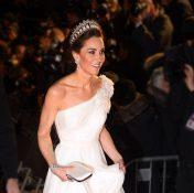 فرش سرخ جایزه آکادمی فلم بریتانیا