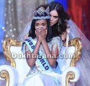 Miss world 2019/ملکه زیبایی دنیا ۲۰۱۹