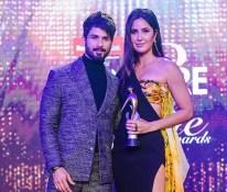 Filmefare glamour & style awards /جایزه ستایل فلمفیر