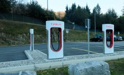 Charging your car?