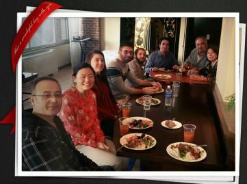 Papadopoulos Family!