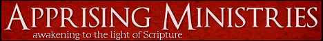 Apprising Ministries