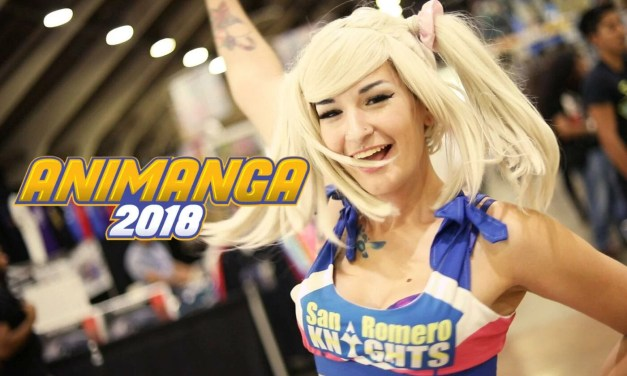 Animanga USA 2018 hits Pomona Fairplex