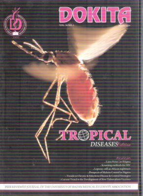 Vol 34 tropical diseases edition