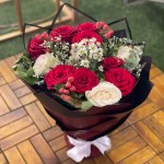 Life bouquet