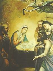 ハリストス降誕