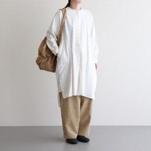 DOKODOの装い [ Atelier d'antan / AUTTAA / R&D.M.Co- OLDMAN'S TAILOR ]