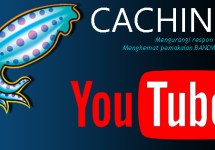 cache youtube dengan squid proxy