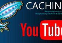 cache youtube dengan squid proxy