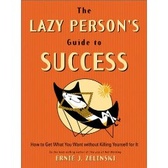 Lazy Persons Guide