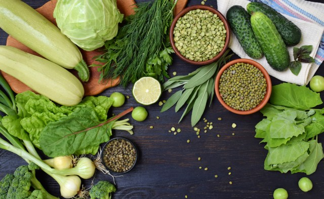 Image result for Sayuran Hijau