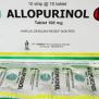 Obat Allopurinol Apa Fungsi Manfaatnya Dokter Sehat