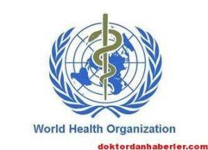 WHO - Dünya Sağlık Örgütü