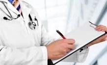 Sağlık Raporu Nasıl Alınır?