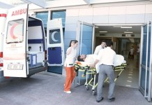 acil servisin baktigi hastalar