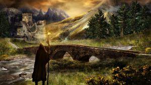 Tudor sorcerers secret ritual for immortality