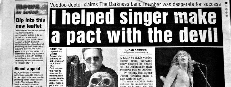 singer pact devil