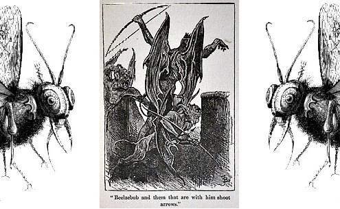 beelzebub lord flies