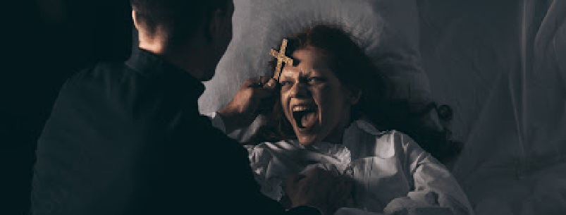exorcism services