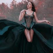 satanic witch Loddon