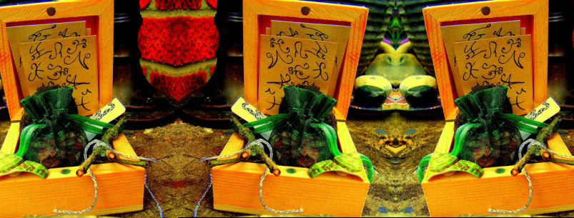 conjure box doktor snake