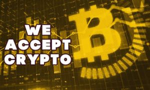 crypto payments accepted