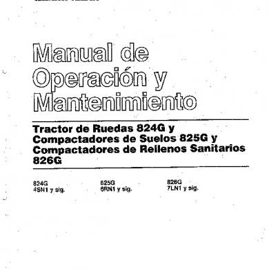 Manual Motro Cat 3406 Volumen 01.pdf [el9v5x1m2kqy]
