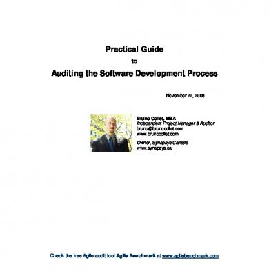 Advanced Auditing 2016 Solution Guide [g0rw4mn7g6qk]