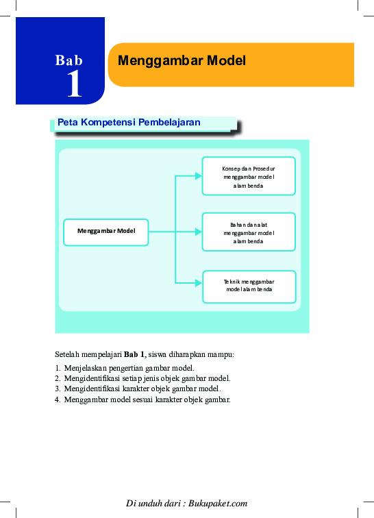 Menggambar Model Sesuai Karakter Objek Gambar : menggambar, model, sesuai, karakter, objek, gambar, Menggambar, Model.pdf, [408gyy44voqx]
